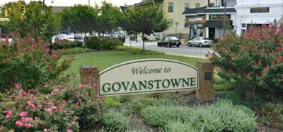 govanstowne